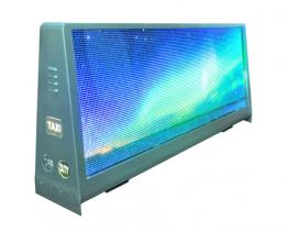 How to Anti-static of the Taxi Led Display?